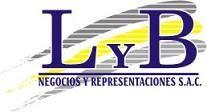 L Y B NEGOCIOS Y REPRESENTACIONES SAC Arequipa