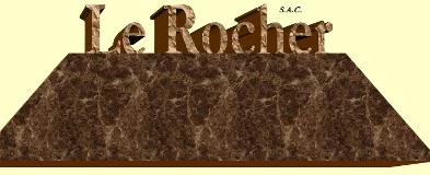 LE ROCHER S.R.L Chiclayo