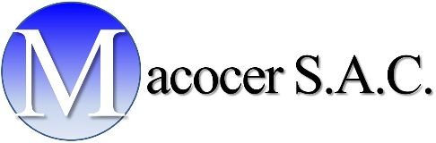 Macocer S.A.C Arequipa