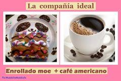 Foto de Madolche café