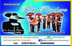 Mariachi Chiclayo Fiesta Ranchera Chiclayo