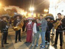 Mariachi Los Cuates - S/. 160  - #9944441198 - 964544958 Huancayo