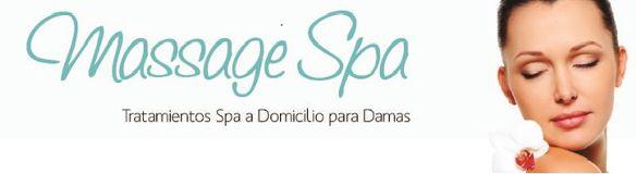 Massage Spa Tratamientos Spa a Domicilio para Damas Lima