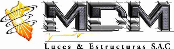 MDM Luces & Estructuras s.a.c. Lima