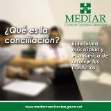Foto de MEDIAR CENTRO DE CONCILIACIÓN EXTRAJUDICIAL