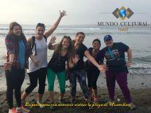 MUNDO CULTURAL TRAVEL Trujillo
