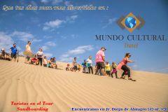 Foto de MUNDO CULTURAL TRAVEL