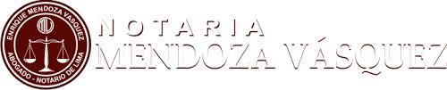 Notaría Mendoza Vásquez en Santiago de Surco Lima