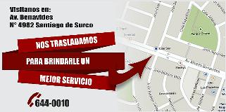 Foto de Notaría Mendoza Vásquez en Santiago de Surco