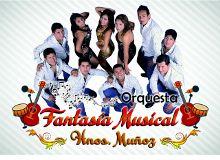 Foto de ORQUESTA FANTASIA MUSICAL