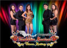 Fotos de ORQUESTA FANTASIA MUSICAL