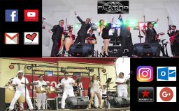 Orquesta Tronic - PLATINO LATIN&MUSIC Chiclayo