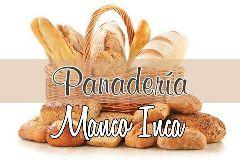 Panadería Manco Inca San Martín