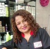 Foto de PELUQUERÍA & ESTÉTICA Salón Unisex Rosa Flor en BREÑA Lima
