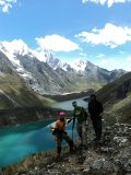 Peru Bergsport Travel Agency and Hostel Huaraz