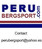 Foto de Peru Bergsport Travel Agency and Hostel