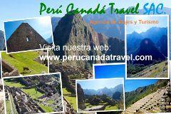 Foto de Peru Canada Travel Sac Agencia de Viajes y Turismo