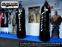 Foto de Peru Fight Academy