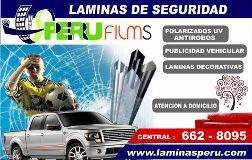 Perufilms servicios generales s.a.c. Lima