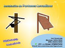 Foto de Portones Automaticos Sarmiento