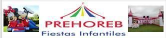 Prehoreb    Fiestas Infantiles Arequipa