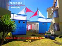 Foto de Prehoreb    Fiestas Infantiles