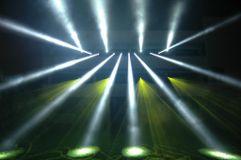 QUEST sonido e iluminacion Arequipa