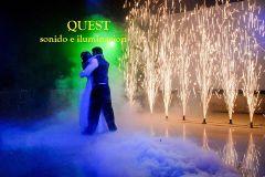 Foto de QUEST sonido e iluminacion