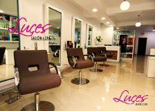 Foto de Salón de Belleza & Spa Luces