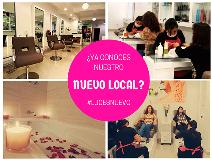 Foto de Salón de Belleza & Spa Luces Lima