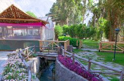 Foto de Sauce Alto Resort - Cieneguilla Lima