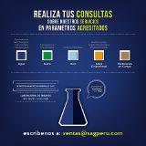 Foto de Servicios Analíticos Generales S.A.C. Arequipa
