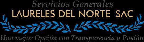 Servicios Generales Laureles del Norte sac Trujillo