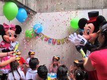 Foto de show infantil piura - mickey mouse y sus amigos
