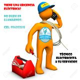 Foto de SIMSEC PERU Electricistas e informáticos