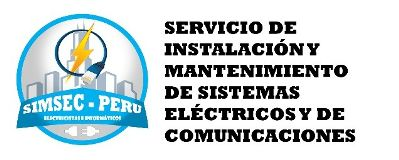 Fotos de SIMSEC PERU Electricistas e informáticos