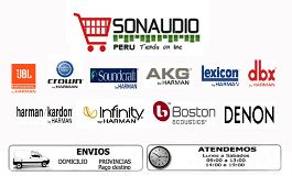 Sonaudio Peru S.A.C. Lima