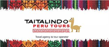 Taitalindo Peru Tours E.I.R.L Lima
