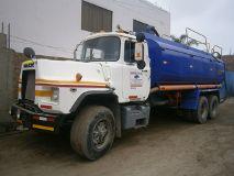Foto de Transporte de Agua Potable Esgal, Chorrillos - Lima