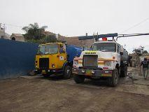 Foto de Transporte de Agua Potable Esgal, Chorrillos - Lima Lima