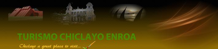 Turismo y Transporte Chiclayo ENROA Chiclayo