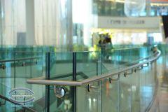Foto de Vidrieras en  Lima,Perú  -cristales templados-  proyectos en aluminios-Laminas de seguridad, Mantenimientos, surquillo, Miraflores, Surco San Borja
