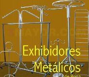 Fotos de Xmayor.com SAC: Venta de exhibidores de cartera y colgadores