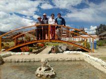 Foto de yanac travel agencia de turismo Cajamarca